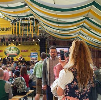 Wiener Wiesn Fest - Total production