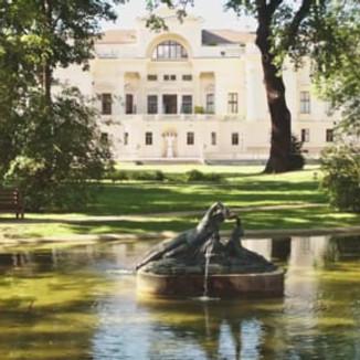 a very beloved wedding – Gartenpalais Liechtenstein