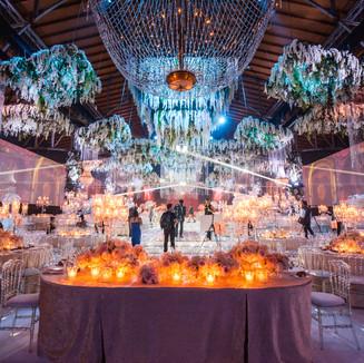 INDIAN WEDDING – MARXHALL