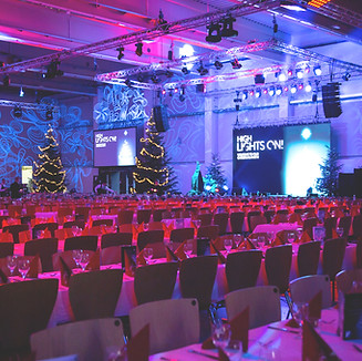 Business X-Mas-Event