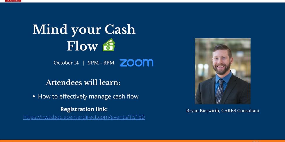 Mind your Cash Flow