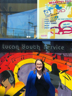 Over €45,000 in funding announced for youth projects in Clondalkin & Lucan
