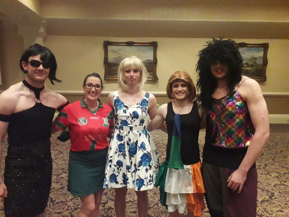 Spicing Up The Lip Sync Together Fundraiser