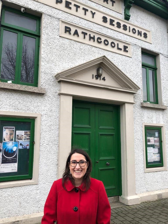 €200,000 for improvements in Rathcoole