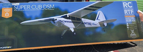 Hobbyzone Super cub DSM (in box)