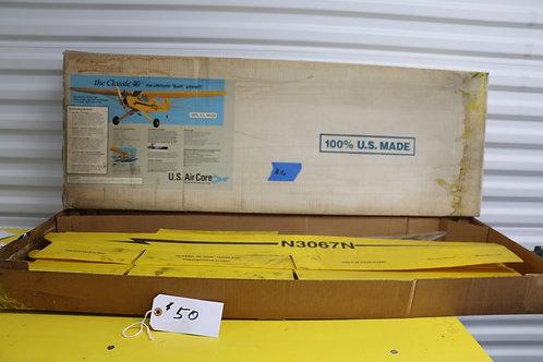 US Air CoreJj-3 kit (in box)