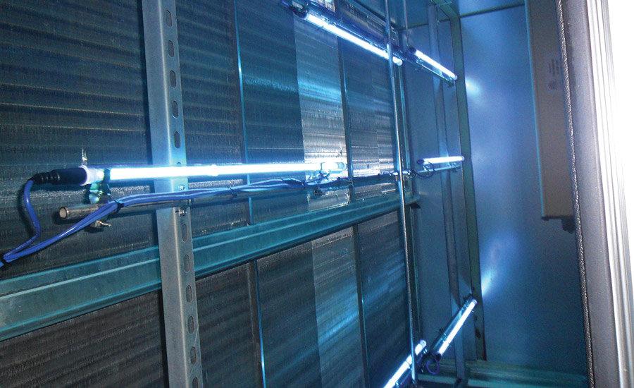 C-UV-Light-System-for-HVAC-Units-by-Fres