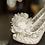 Thumbnail: 優雅珍珠綴點花飾・IA160118(Ivory)