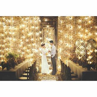 STUDIO WONKYU+韓國婚紗攝影・訂金 INITIAL