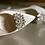 Thumbnail: 華麗圓舞曲鑽飾・IA170103(Silver)