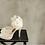 Thumbnail: 春韶光珍珠蕊芯花飾(象牙白)・IA160121(Ivory)
