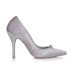 Vanessa高跟婚鞋・RS151205(Purple)