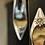 Thumbnail: 仲夏波斯菊鑽飾(銀色)・IA151120(Silver)