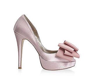 春色馬卡龍粉嫩宴會鞋・RS160429(Pink)