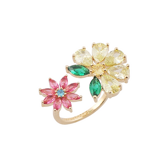 Impala Lily Ring・TP04101