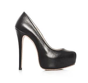Halle魅力高跟鞋・RS150213(Black)