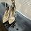 Thumbnail: Ellen高跟婚鞋・RS170314(Gold)
