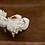 Thumbnail: 優雅蕊鑽蕾絲花飾・IA160802(Ivory)