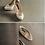 Thumbnail: 蝴蝶立方鑽飾・IA151002(Gold)