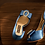 Thumbnail: 經典優雅棉緞蝴蝶結(寶石藍)・IA121102(Blue)