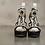 Thumbnail: Blake華麗水鑽派對鞋・RS151230(Black)