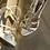 Thumbnail: Blake華麗水鑽派對鞋・RS151230(Ivory)