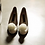Thumbnail: 映雪薔薇雪紡紗花飾・IA130130(Ivory)