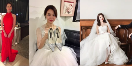 婚鞋推薦!不會爆預算的高CP值婚鞋-Iro Style韓國手工婚鞋