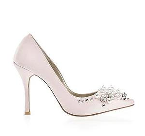 Sasha華麗宴會鞋・RS171225(Pink)