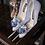 Thumbnail: 第二代古典浪漫玫瑰花飾・IA160913(Blue)