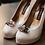 Thumbnail: 時尚彩色花束鑽飾・IA171222(Sliver)