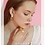 Thumbnail: Golden Flower Pearl Ring・GF01101
