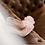 Thumbnail: 春韶光珍珠蕊芯花飾(櫻花粉)・IA160121(Pink)