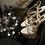 Thumbnail: Kim性感高跟涼鞋・RS150211(Gold)