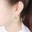 Thumbnail: Twinkle Angels Pearl Earring・AC10402