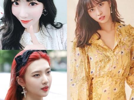 2018不可錯過韓星秀智、TWICE等女星們最愛的潮牌飾品