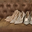 Thumbnail: Ellen高跟婚鞋・RS170314(Silver)