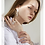 Thumbnail: ★秀智款★ Heliconia Pearl Ring・TP02101