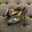 Thumbnail: Vanessa高跟婚鞋・RS151205(Blue)