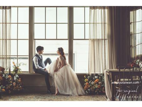 👧👧#豆豆毛毛日記 👰🤵#我們韓國拍婚照了