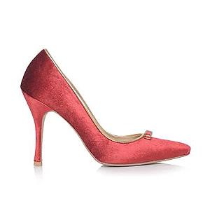 Vanessa高跟婚鞋・RS151205(Red)