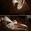 Thumbnail: 三角圖騰亮麗鑽飾(銀色)・IA141111(Silver)