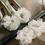 Thumbnail: 立體浪漫花飾・IA170114 (Beige)