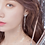 Thumbnail: Cassiopeia Earring耳環・NISTER04