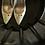 Thumbnail: Vanessa高跟婚鞋・RS151205(Olive)