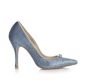 Vanessa高跟婚鞋・RS151205(Blue)