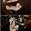 Thumbnail: 可愛高雅蕾絲蝴蝶結(襯膚米)・IA140521(Beige)