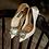 Thumbnail: 花園舞者璀璨方鑽・IA161103(Silver ivory satin)