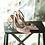 Thumbnail: Margot霧銀時尚派對鞋・RS160314(Dark pink)