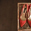 Thumbnail: POPI時尚紅尖頭高跟鞋・GS130511